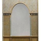 moroccan mirror 1