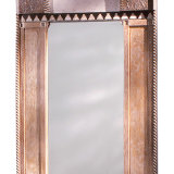 tall moroccan mirror