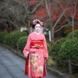 Kimono Stroll