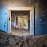 Slanted Door, Kolmanskop