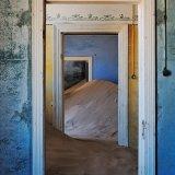 Three Doors, Kolmanskop