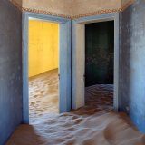 Two Doors, Kolmanskop