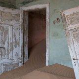 White Doors, Kolmanskop