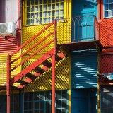 La Boca Housing