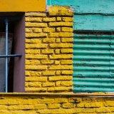 La Boca Wall