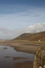 Rhosili Bay, Wales