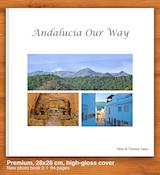 Fotobook ANDALUCIA