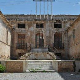Almanzora Palace