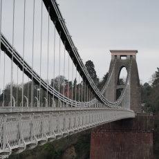 Clifton Suspension Bridge-159