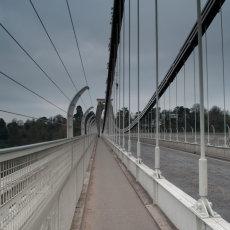 Clifton Suspension Bridge-258