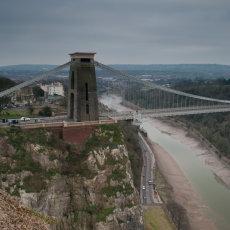 Clifton Suspension Bridge-82