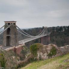 Clifton Suspension Bridge-9