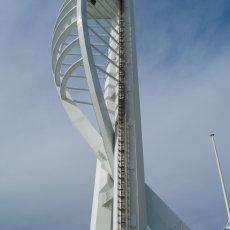 Spinnaker Tower Portsmouth