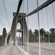 Clifton Suspension Bridge-160