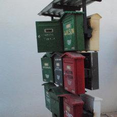 Village mailboxes