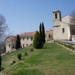 Couvent des Minimes - Provence